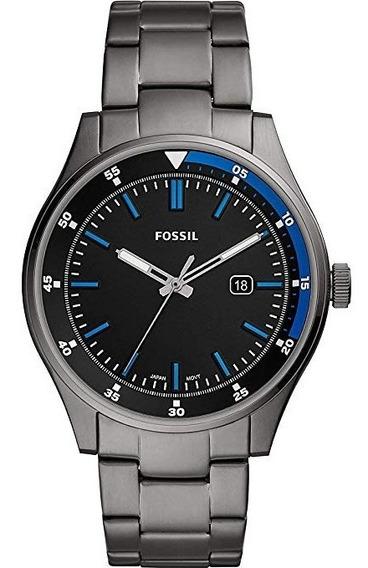 Relógio Fossil Belmar Masculino Fs5532