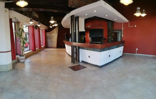 Restaurante/pizzeria, La Union