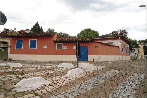 Imagem 1 de 10 de Casa, Centro, Santana De Parnaíba - R$ 450.000,00, 290m² - Codigo: 169800 - V169800