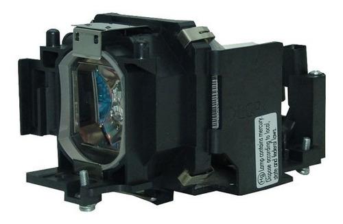Lámpara Con Carcasa Para Sony Vplcs7 Proyector Proyection