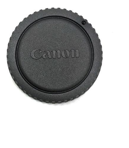 Tapas De Objetivo Canon Originales