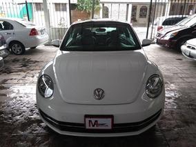 Volkswagen Beetle 2015 2p Sport L5 2.5 Aut