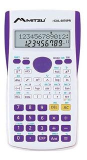 Calculadora Científica De 229 Funciones Varios Colores