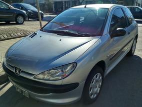 Peugeot 206 1.4 X Line Full