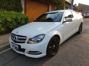 Mercedes-benz Classe C 1.8 Cgi Turbo 2p 2012