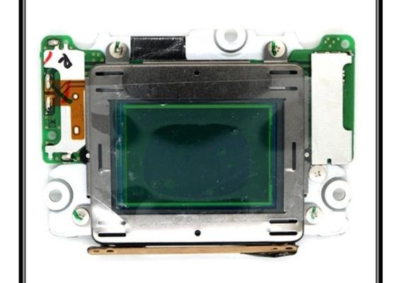 Ccd Sensor Nikon D600 D610