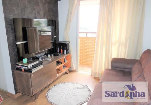 Imagem 1 de 10 de Apartamento Em Jardim Umarizal  -  São Paulo - 2352