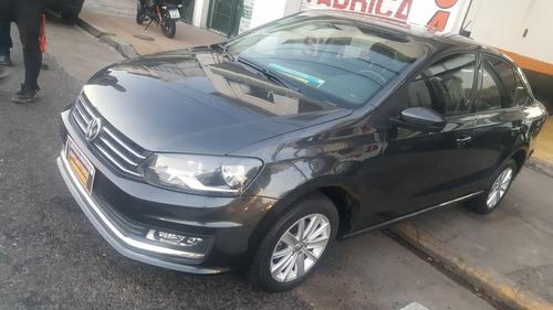 Volkswagen Polo 1.6 16v 2016