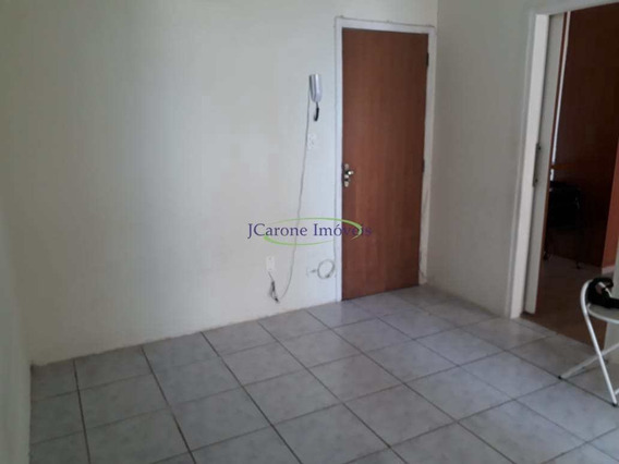 Apartamento Com 1 Dorm, Ponta Da Praia, Santos - R$ 245 Mil, Cod: 64152255 - V64152255