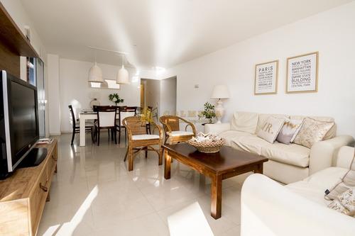 Amplio Y Luminoso Apartamento De 2 Dormitorios En Aidy Grill Venta Y Alquiler- Ref: 2671
