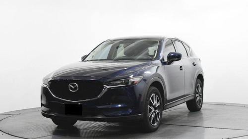 Imagen 1 de 15 de Mazda Cx-5 2018 2.5 S Grand Touring At