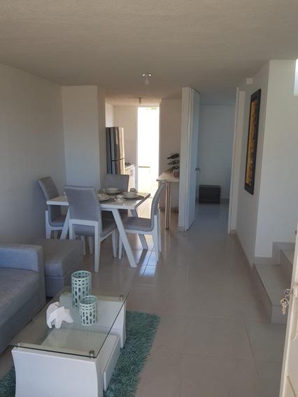 Casas En Venta Proyecto Miraflores 793-195