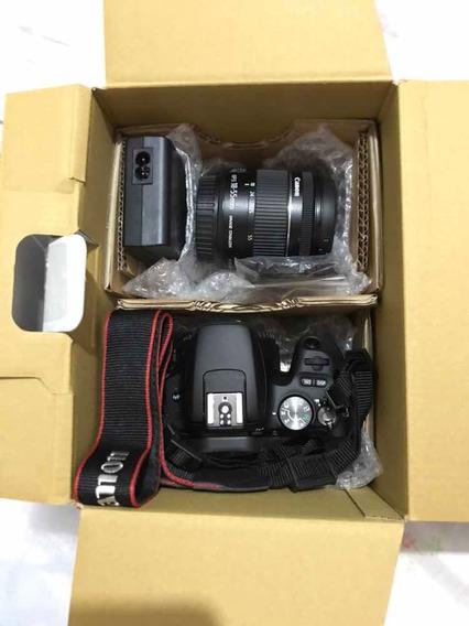 Câmera Canon Eos Rebel Sl2