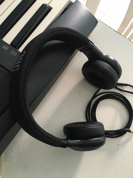 Headphone Jbl E35