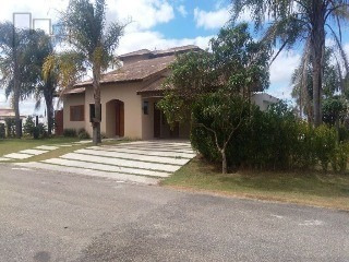 Casa À Venda, 300 M² Por R$ 1.200.000,00 - Condomínio Village Ipanema - Araçoiaba Da Serra/sp - Ca1442