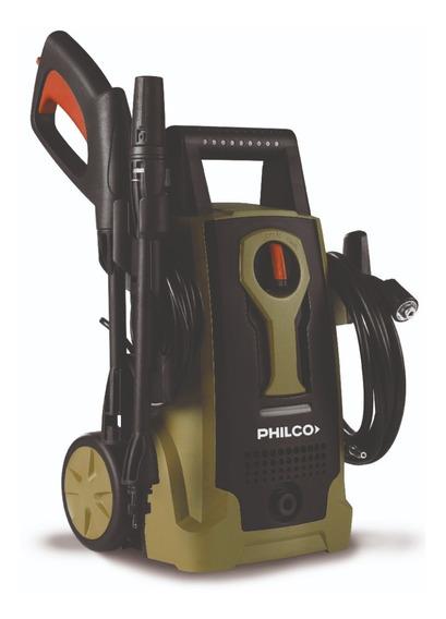 Hidrolavadora Philco Mjphi117 1400w Envio Gratis