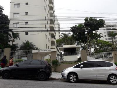 Apartamento No Tatuapé - Ap19230