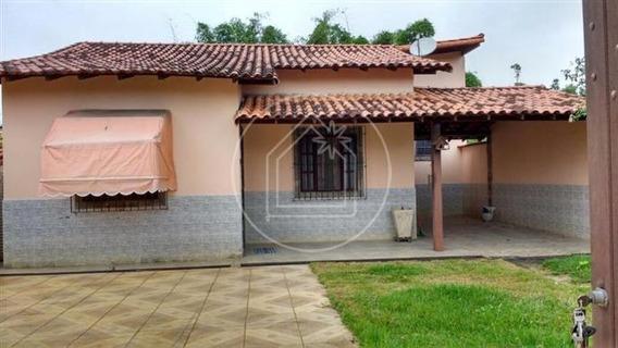 Casa - Ref: 860277