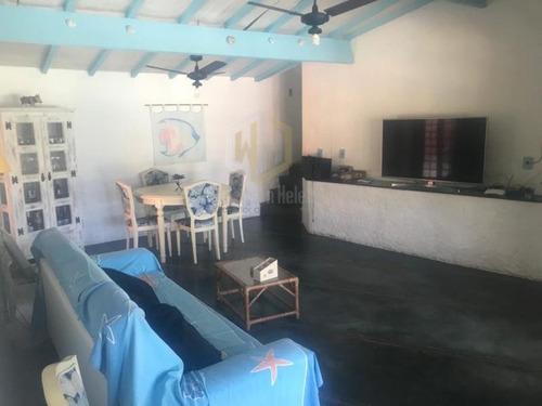 Chácara Para Venda Em São Sebastião, Morro Do Abrigo, 4 Dormitórios, 2 Suítes, 2 Banheiros, 5 Vagas - 32_2-967161