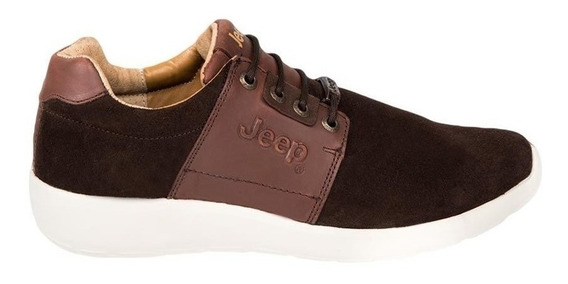 Zapato Casual Jeep S354 Id 825221cafe Para Hombre