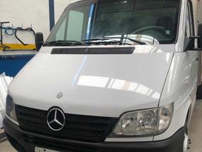 Mercedes-benz Sprinter Chassi 2.2 Cdi 413 Rd Longo 2p 2010