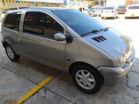 Renault Twingo Access Plus 2012