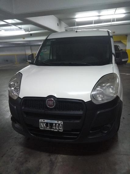 Fiat Doblo 1.4 Active 2013
