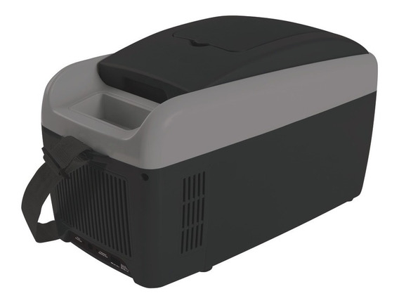 Mini Geladeira 6 Litros Portátil Termoelétrica B+d 12v Bdc6l