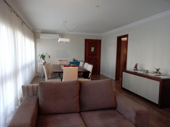 Apartamento Em Menino Deus Com 3 Dormitórios - Lu429220