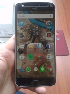 Motorola Moto Z Play 4g Lte Liberado Con Moto Mod Jbl + Tapa