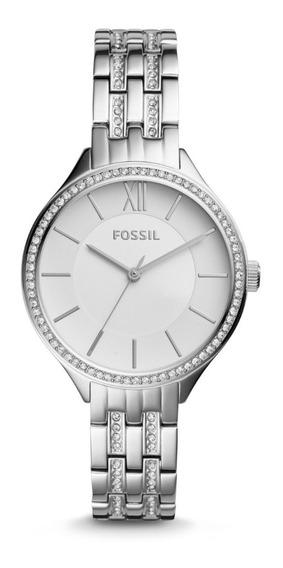 Reloj Fossil Bq3115 Mujer Nuevo Original Con Etiquetas