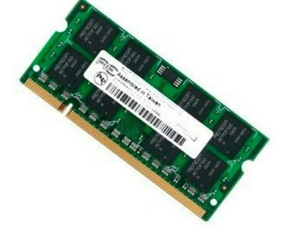 Memoria Ram Para Notebook 128mb Ddr Sodimm Usadas Con Garant