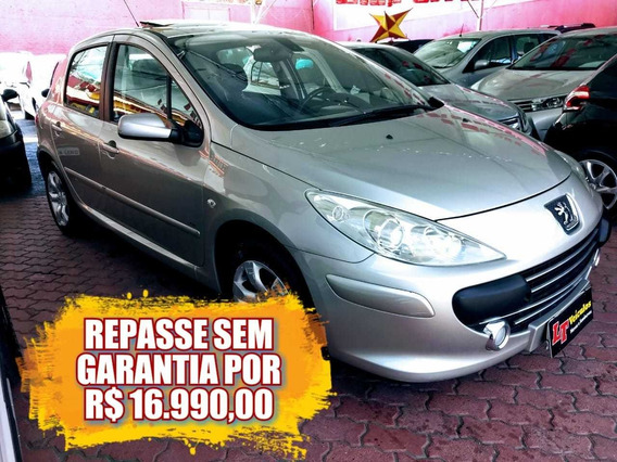 307 2.0 Felipe Automatico