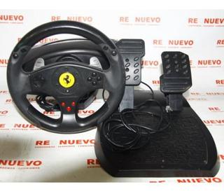 Volante Thrumaster T80 Ferrari (volante Para Simulador)