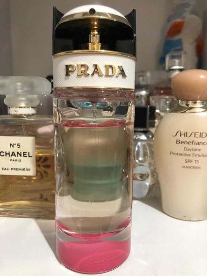 Perfume Prada Candy Kiss 80ml Usado
