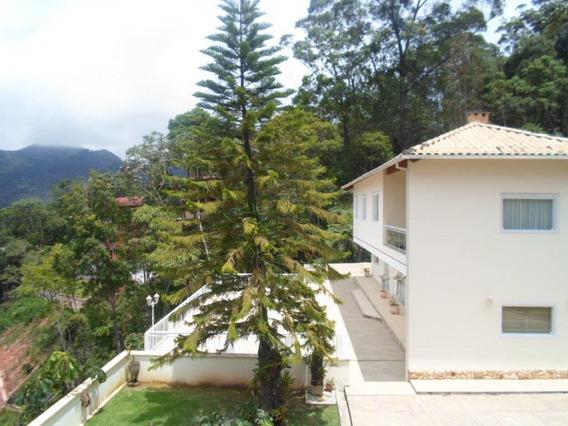 Casa Em Braunes, Nova Friburgo/rj De 700m² 6 Quartos À Venda Por R$ 1.580.000,00 - Ca16761