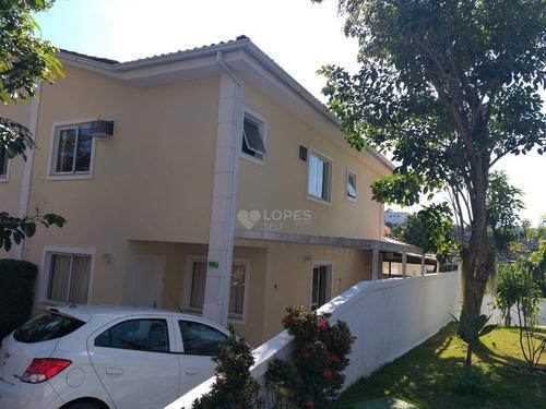Imagem 1 de 15 de Casa 4 Quartos, 120 M² Por R$ 790.000 - Badu - Niterói/rj - Ca20612