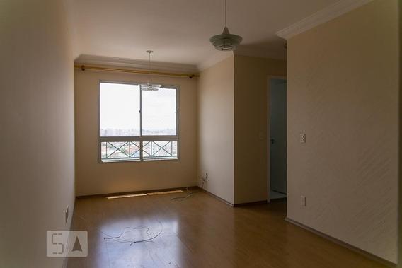 Apartamento Para Aluguel - Sacomã, 2 Quartos, 49 - 893011886