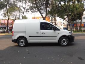 Volkswagen Caddy 4p Cargo Van,1.2t,105hp,tm5,da,r15