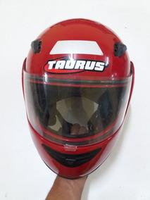 Capacete Taurus 58 Zarref Classic