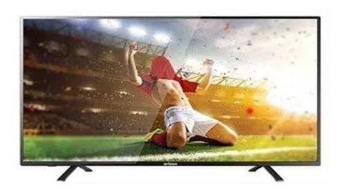 Imagen 1 de 1 de Televisor Orizon De 55 Ultra Hd 4k, Smart Tv Y Wifi