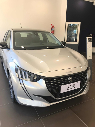 Peugeot 208 2021 1.6 Feline Tiptronic Patentado 0km