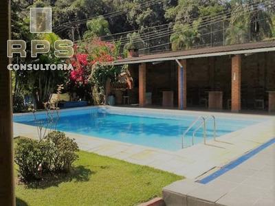 Chácara Para Venda Em Atibaia Chácara Val Paraíso -atibaia- Área Total: 3.000,00 M². - Ch00061 - 33779391