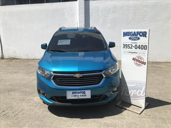Chevrolet Spin Spin 1.8 Ltz Aut. 7 Lugares