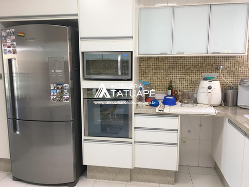 Imagem 1 de 30 de Apartamento - Ap000382 - 68866837