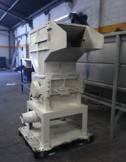 Remato Trituradora-molino Para Plástico 40 Hp