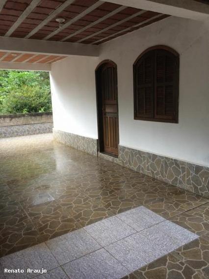 Sítio / Chácara Para Venda Em Teresópolis, Pessegueiros, 2 Dormitórios, 1 Banheiro, 2 Vagas - Sa1_2-1010756