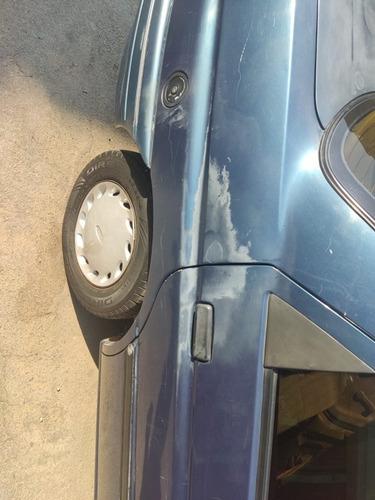 Imagem 1 de 15 de Ford Verona Ford Verona 1995