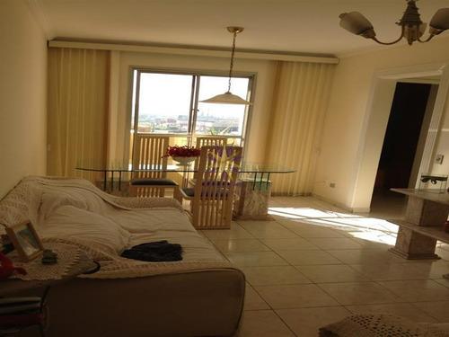 Apartamento Jardim Arize São Paulo/sp - 2035