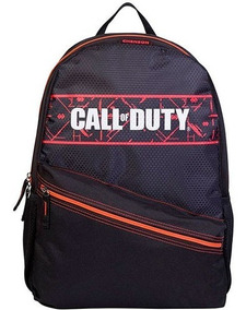 Mochila Grande Call Of Duty Cd62747-3